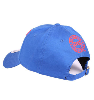 Casquette Superman - DC Comics - Baseball Logo