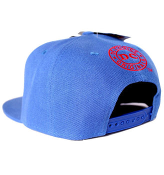Casquette Superman - DC Comics - College Style
