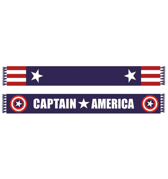 Écharpe Captain America - Marvel