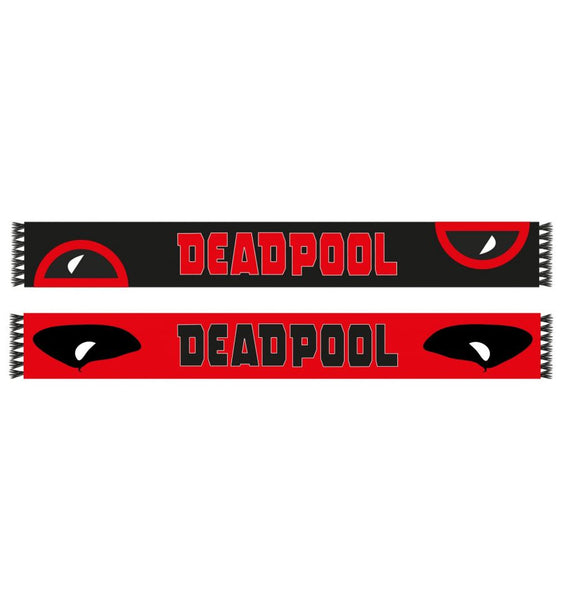 Écharpe Deadpool - Marvel - Logo