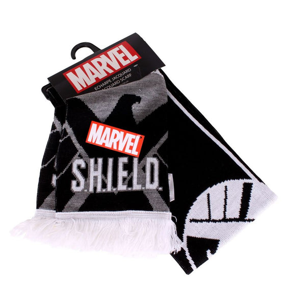 Écharpe SHIELD - Marvel - Logo