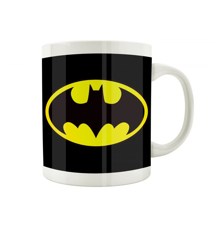 Mug Batman - DC Comics