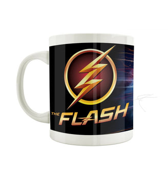 Mug Flash - DC Comics - Run Speed