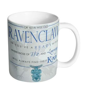 Mug Serdaigle - Harry Potter - Choixpeau