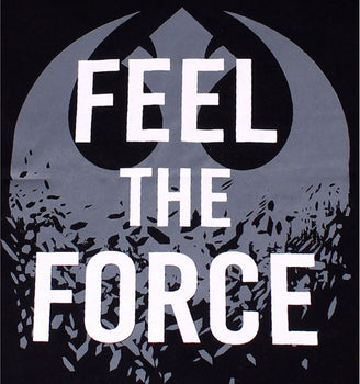 Sac Tote-Bag Star Wars - Feel The Force