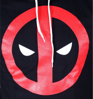 Sweat Deadpool à capuche - Homme - Marvel
