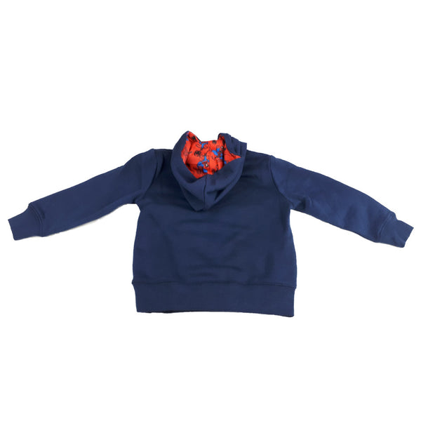 Sweat-Shirt Spider-Man - Enfant - Marvel - Hero