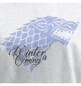 Sweat Stark - Game of Thrones - Femme - Winter is Coming