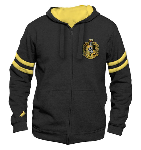 Sweat Poufsouffle - Harry Potter - Homme - Sport