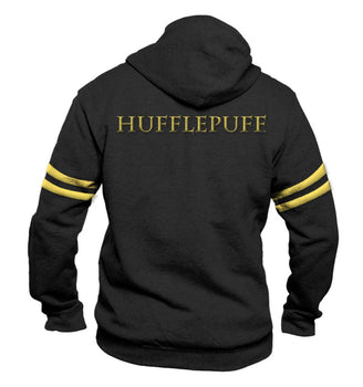 Sweat-Shirt Harry Potter - Homme - Poufsouffle Sport