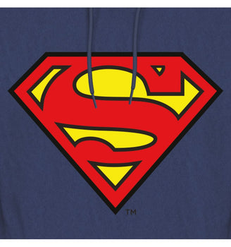 Sweat Superman - Homme - DC Comics