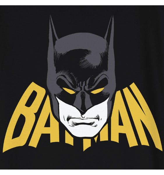 T-Shirt Batman - Enfant - DC Comics - Bat-icon