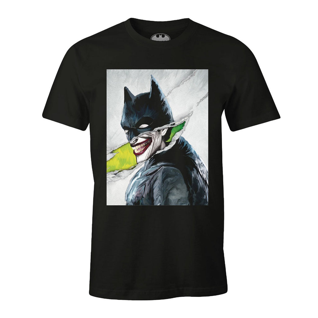 T-Shirt Batman - Unisex - DC Comics - Batker