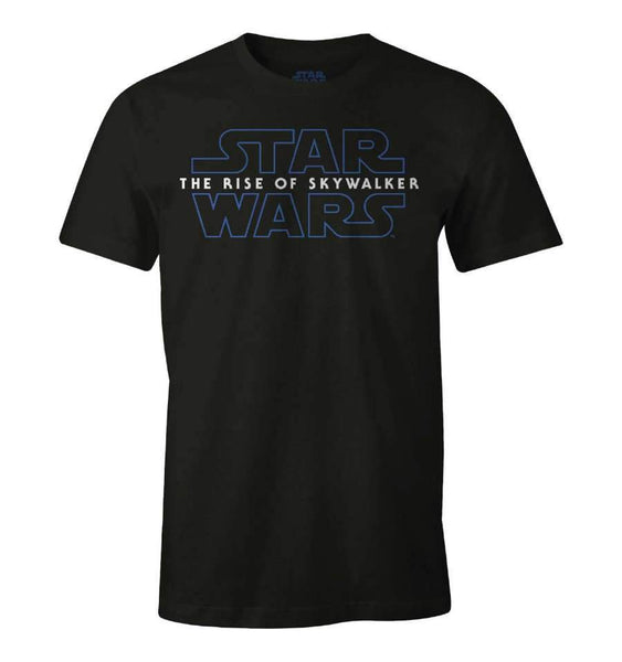 T-Shirt The Rise of Skywalker - Star Wars - Homme