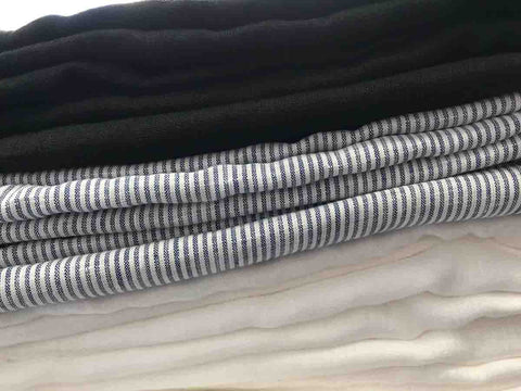 LILLE Clothing-linen-materials