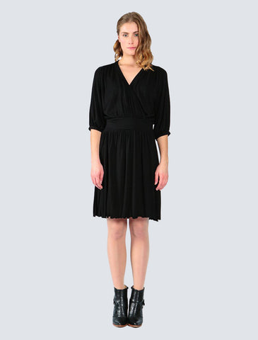 Melissa Dress Black