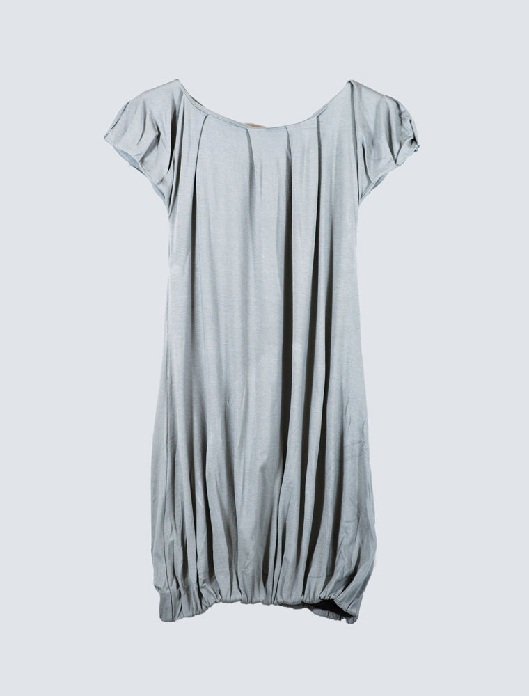 LILLE-Genna-dress-grey