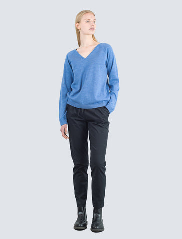 Peppi Pullover Grey