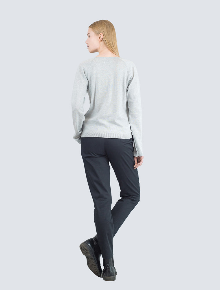 LILLE-Heta-sweater-grey