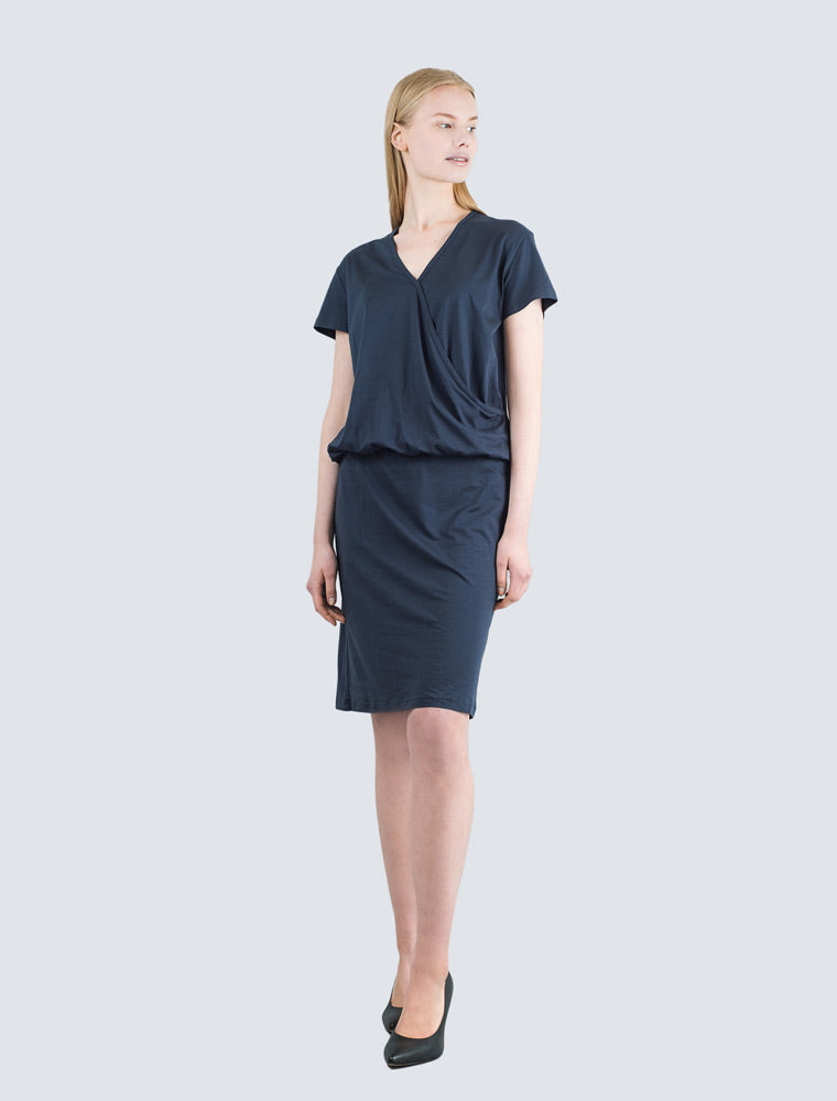 Lisbet Dress - LILLE Clothing