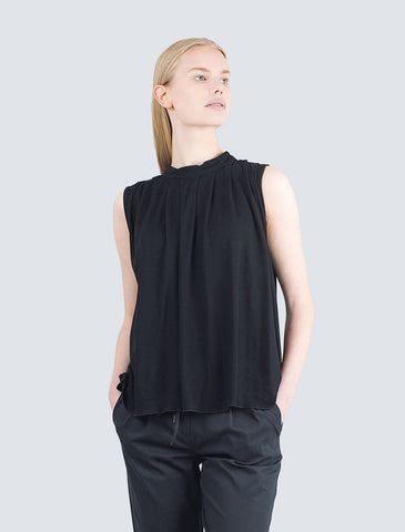 Eini T-Shirt Black