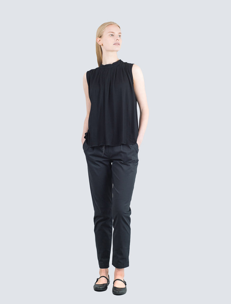 LILLE-Malin-top-black