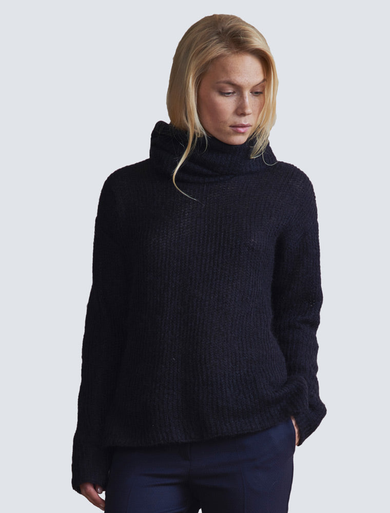 Peppi Pullover - LILLE Clothing
