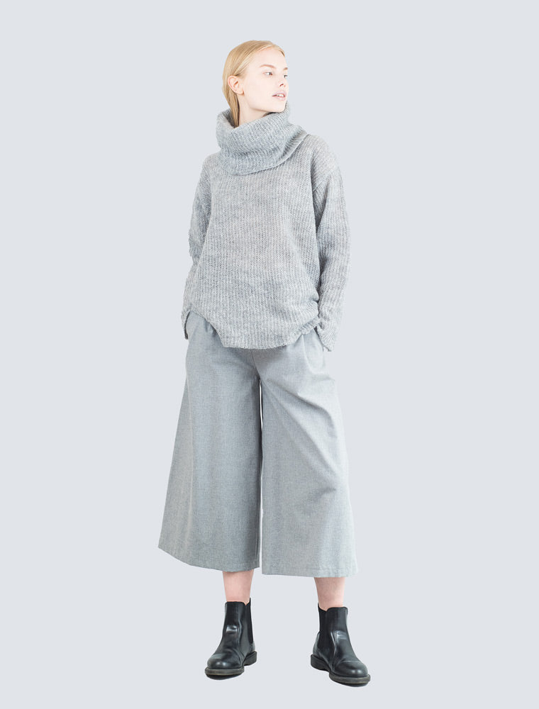 LILLE-Peppi-Pullover-grey