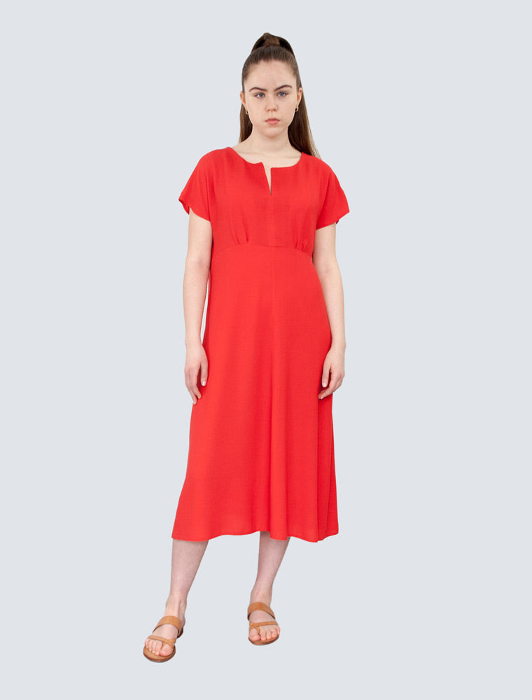 LILLE-Seela-dress-color-red