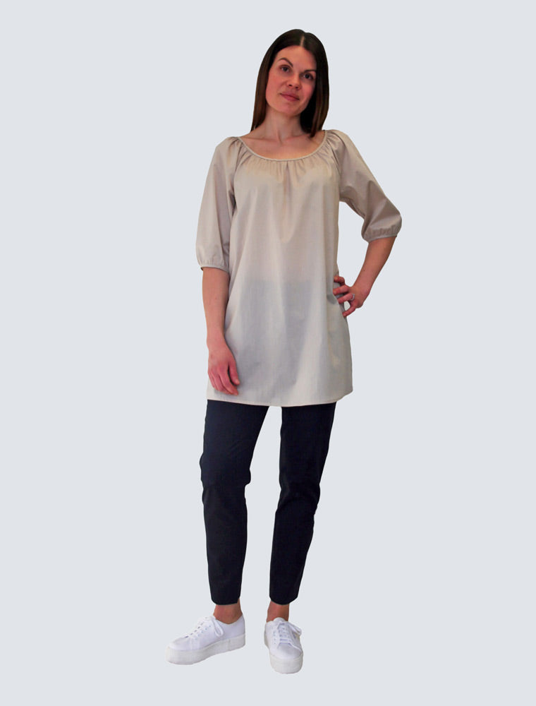 Sindi Tunic - LILLE Clothing