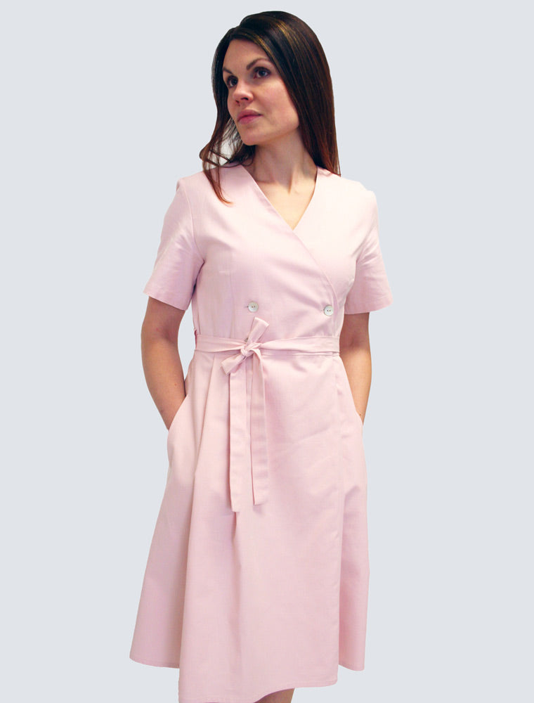 LILLE-Sofia-Dress-pale-pink