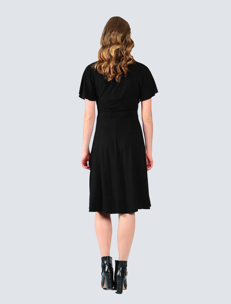 LILLE-Sylvie-dress-black