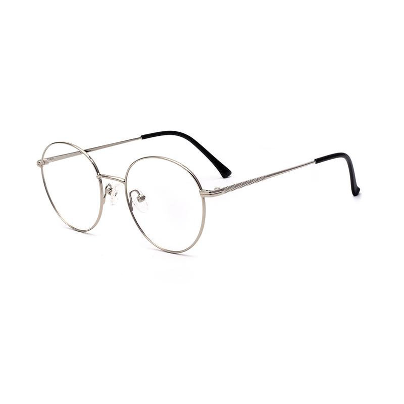 Round Clip on Glasses | Affinity-JH