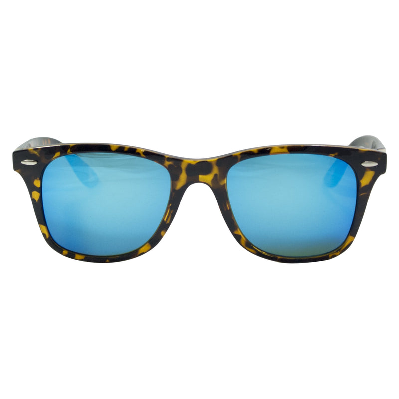Blue / Green Polarized Sunglasses | C30017