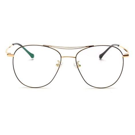 Metal Fashion Optical Frame For Prescription Glasses | S11122