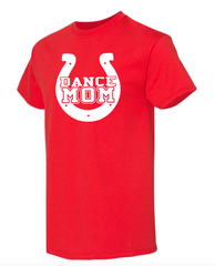 DC-G DANCE MOM TEE
