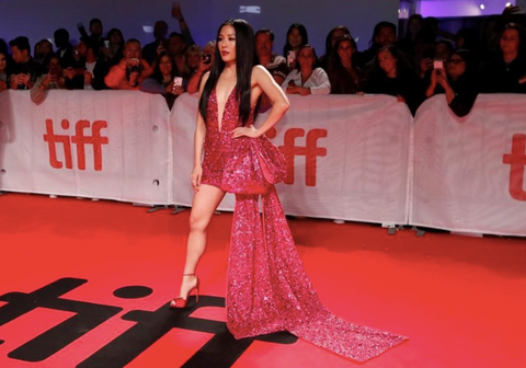 Constance Wu at TIFF