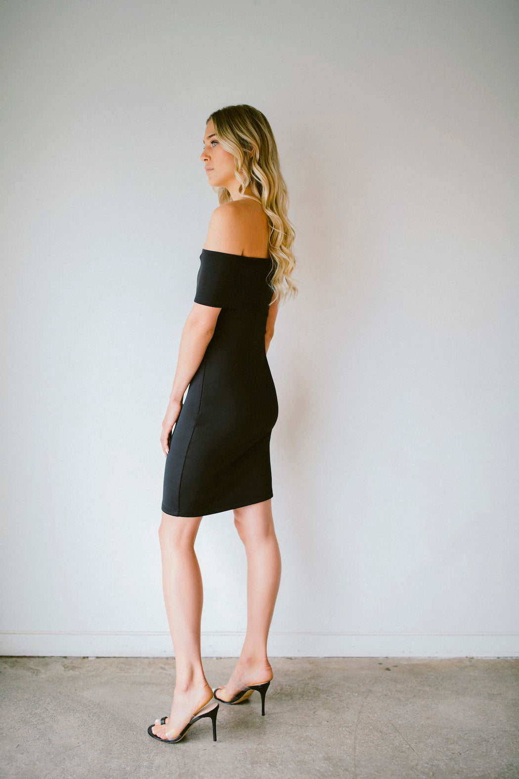 SUZIE DRESS