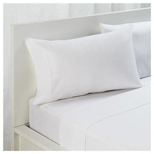 Pair of White Pillow Cases