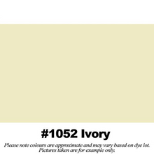 "Load image into Gallery viewer, #1052 Ivory Broadcloth Full Bolt (45"" x 30 Meters)"