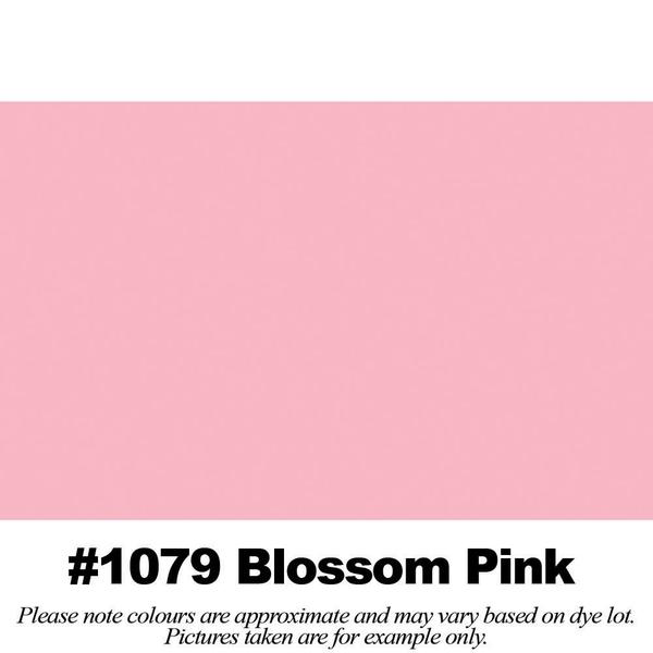 #1079 Blossom Pink Broadcloth Full Bolt (45