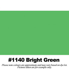 "Load image into Gallery viewer, #1140 Bright Green Broadcloth Full Bolt (45"" x 30 Meters)"