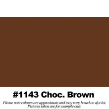 "Load image into Gallery viewer, #1143 Chocolate Brown Broadcloth Full Bolt (45"" x 30 Meters)"