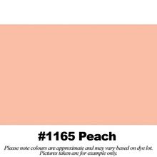 "Load image into Gallery viewer, #1165 Peach Broadcloth Full Bolt (45"" x 30 Meters)"
