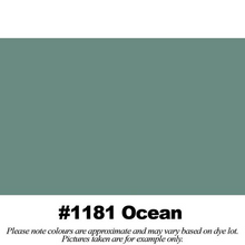 "Load image into Gallery viewer, #1181 Ocean Broadcloth Full Bolt (45"" x 30 Meters)"