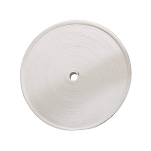 "1"" White Elastic Roll (50 Meters)"