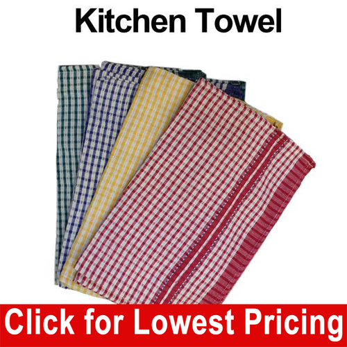 Kitchen Tea Towel 22