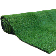 "Load image into Gallery viewer, Artificial Grass Turf Rug (78"" Wide x 25 Meter Roll)"