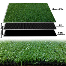 Load image into Gallery viewer, Artificial Grass Turf Rug (4' x 6.5')