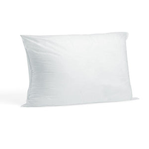 "Pillow Form 12"" x 24"" (Polyester Fill)"